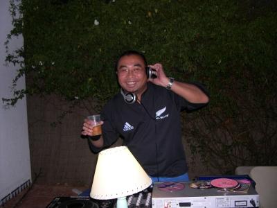 DJ Vienne