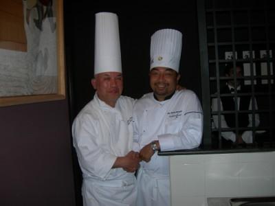 Chef Isa