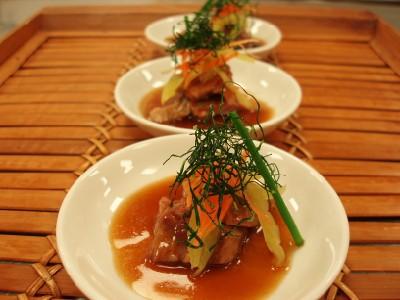 Braised Pork Rib Laocook
