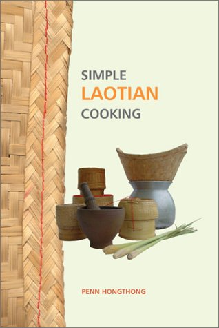 Simple Laotian Cook Laocook
