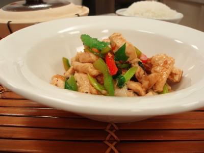 Kemou Chicken Laocook