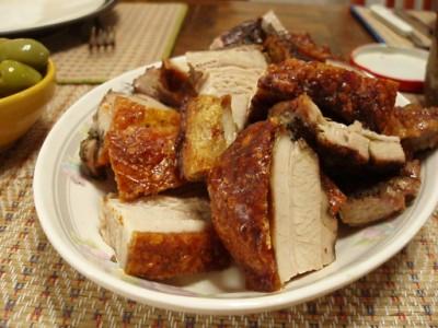 Laocook Roast Pork
