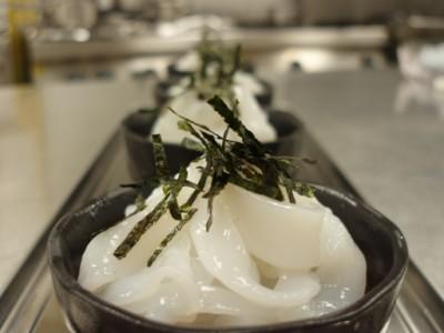 Squid Noodles Laocook