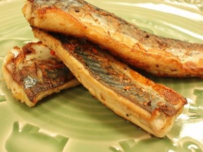 Laocook Fried Fish
