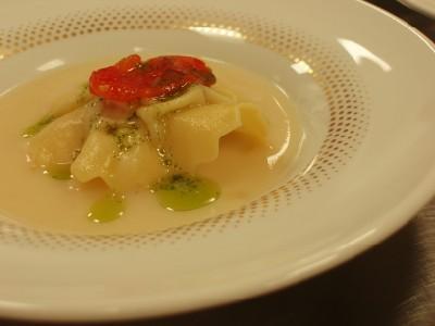Laocook Cauliflower Soup