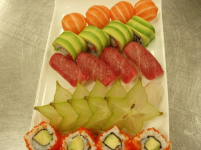 5 Star Sushi