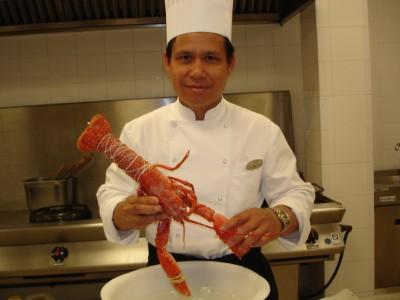 Sen Lobster