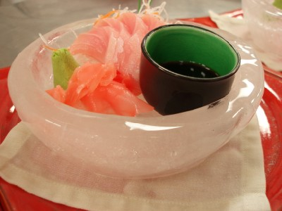 New Sashimi on Ice 2