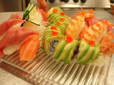 Sushi Laocook 2