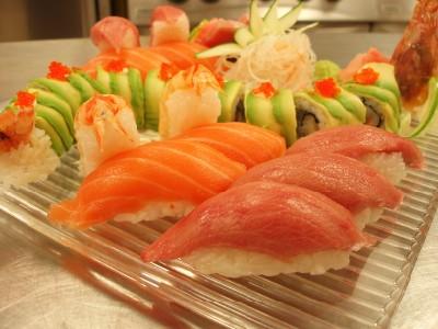 Sushi Laocook