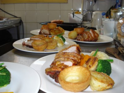 Sunday Roast 2