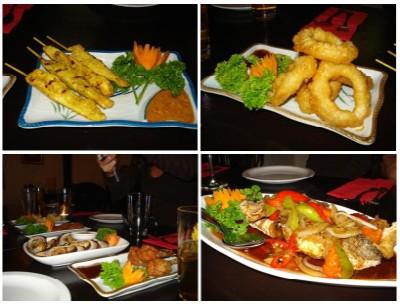 Thai Thai Food