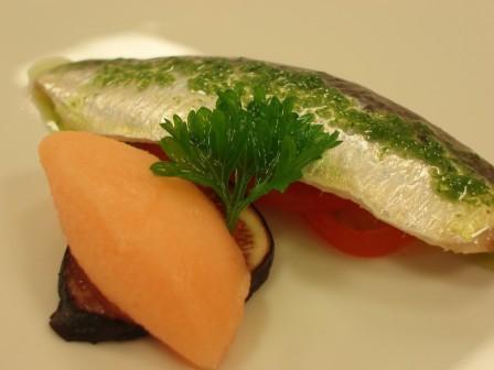 Marinated Sardine 2