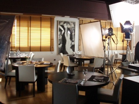Filming Laocook 2