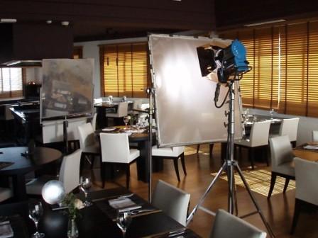 Filming Laocook 3