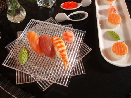 Laocook Sushi
