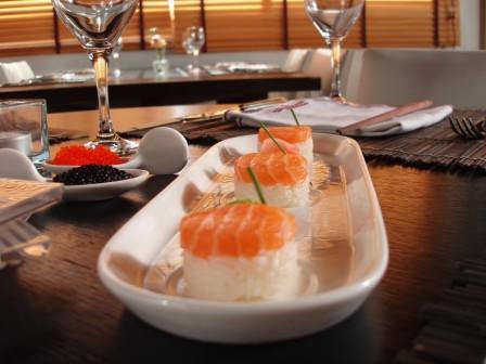 Laocook Sushi 2