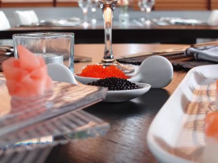 Laocook Sushi 3