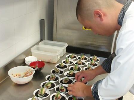 Suri Mussels