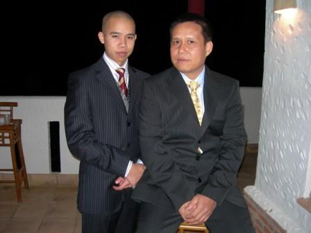 Junior and Sen