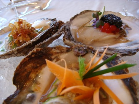 Oysters Laocook 1