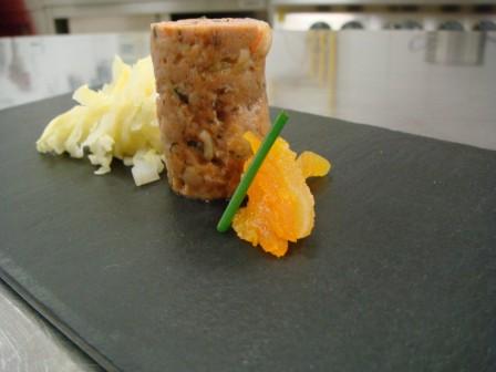 Laocook Sausage