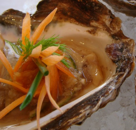 Oyster 3 Laocook
