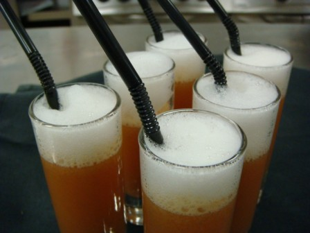 Tamarind and Salt Cocktail Laocook