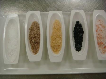 Salt Laocook