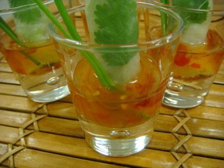 Viet Rolls Fresh Laocook