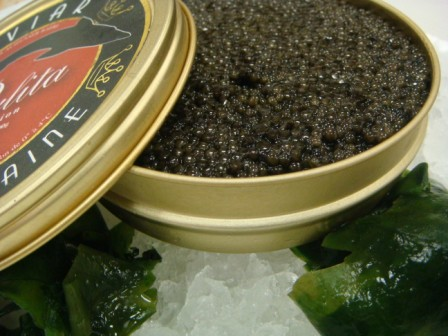 laocook Caviar