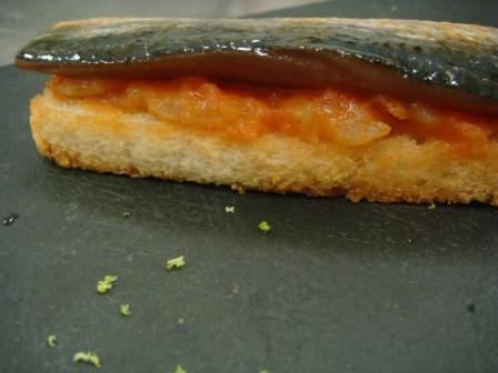 laocook Sardine on Toast 2