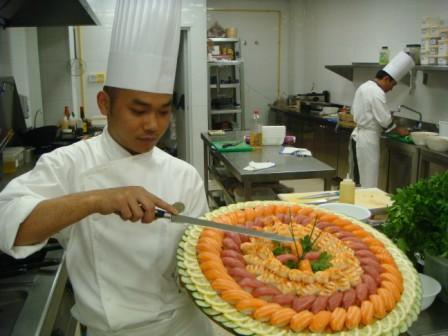 Laocook Buffet Suchi