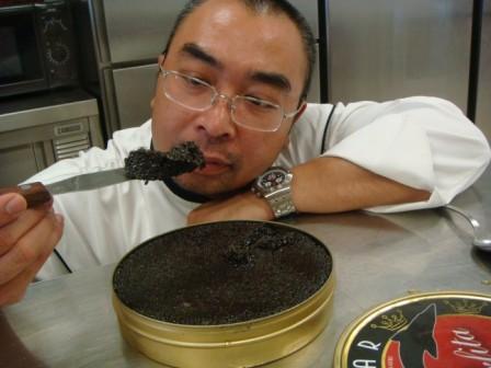 Caviar Laocook