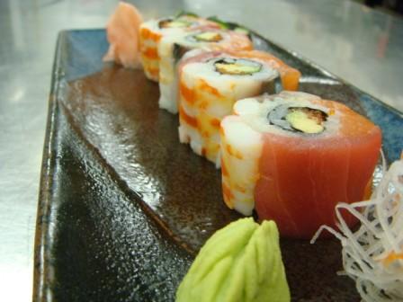 Kuchi Sushi Laocook