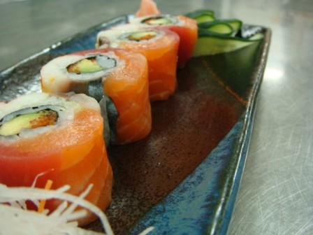 Kuchi Sushi Laocook 2
