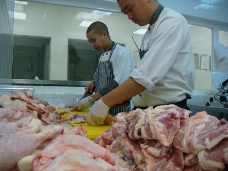 Chicken Laocook