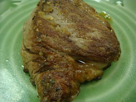 Kobe Beef Fillet Laocook