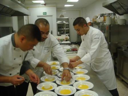 Desserts Laocook