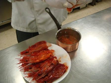 Scarlet Prawn Sauce Laocook 2