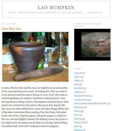 http://laobumpkin.blogspot.com/