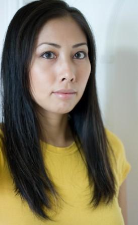 Lao-Ocean Girl