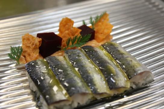 sardines-rice