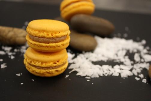 Foie Macaron 2