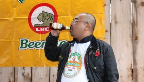 Laocook Beerlao at Boxpark (6)
